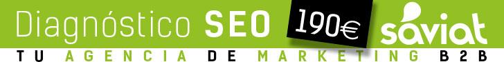 ¿Su website aparece en Google en la posición que se merece? - Sáviat - Diagnóstico SEO por 190 €