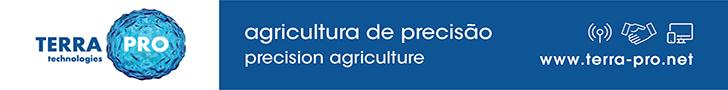 Terrapro agricultura de precisão