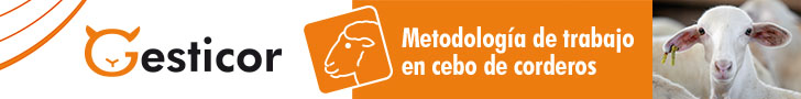 Gesticor - Metodología de trabajo cebo corderos