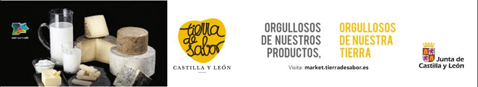 Tierra de Sabor - Junta de Castilla y León
