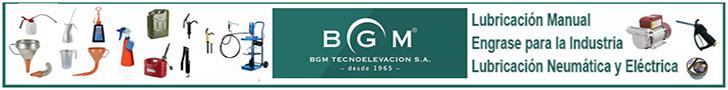 BGM Tecnoelevación, S.A.
