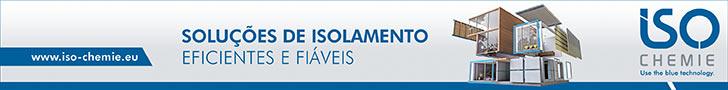 ISO-Chemie GmbH: soluções de isolamento eficientes e fiáves