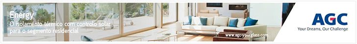 AGC: o isolamento térmico com controlo solar para o segmento residencial