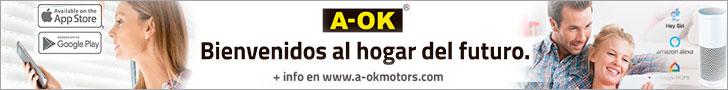 A-Ok Tubular Motors, S.L.