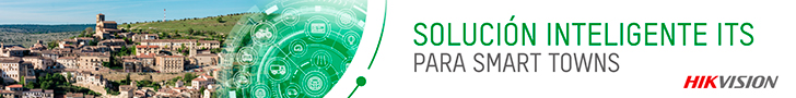 Hikvision Spain, S.L.: Solución inteligente ITS