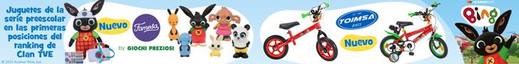 Acamar Films: juguetes de la serie preescolar en las primeras posiciones ...