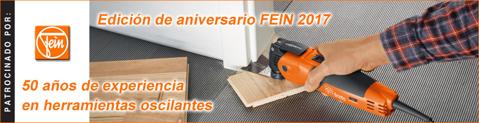 Fein Power Tools Ibérica, S.L.U.