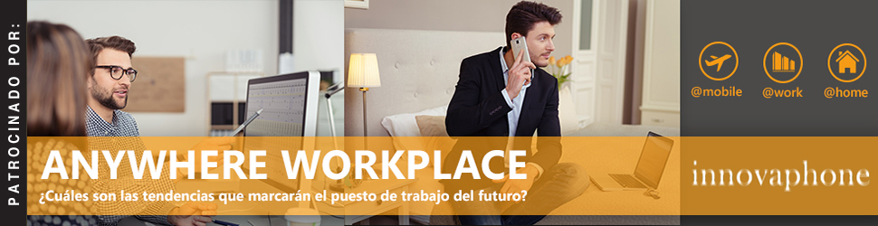 Innovaphone AnyWhere WorkPlace