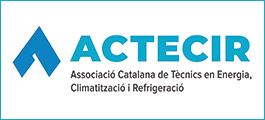 Associació Catalana de Tècnics en Energia, Climatització i Refrigeració