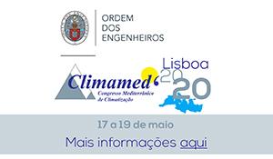 Climamed 2020 del 17 al 19 de mayo de 2020