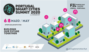Portugal Smart Cities Summit 2020 6 - 8  mayo