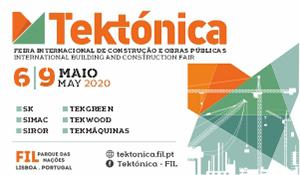 Tektónica 6 - 9 maio 2020