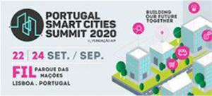 Smart Ciies Portugal nuevas fechas 22 - 24 septiembre 2020