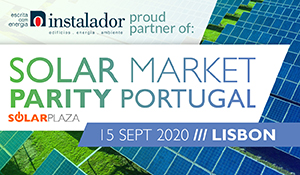 Solar Market Parity Portugal