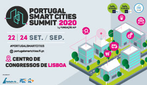 Smart Cities Summit 22 - 24 de septiembre de 2020
