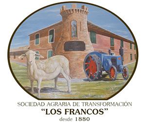 Sociedad agrícola de transformación 'Los Francos'