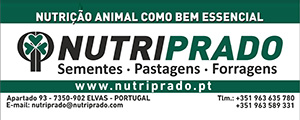 Nutriprado: nutriçao animal como bem essencial
