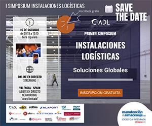 I Simposium Instalaciones Logísticas 15/10/2020