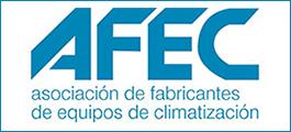 AFEC: Asociación de Fabricantes de Equipo de Climatización