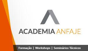 Academia Anfaje: formaçao - workshops - seminários técnicos
