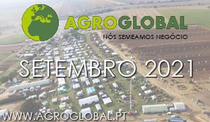 Agroglobal setembro 2021