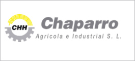 Chaparro Agrícola e Industrial, S.L.