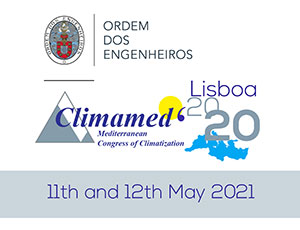 Climamed Lisboa 11th and 12th May 2021