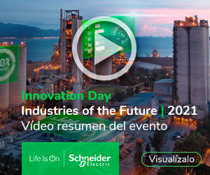 Schneider: innovation Day. Industries of the Future