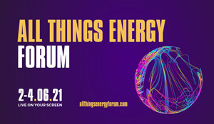 All things energy forum 2 - 4 / 06 / 2021