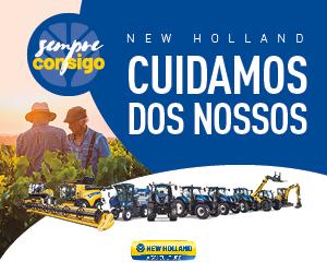 CNH Industrial Portugal, Lda (New Holland Portugal)