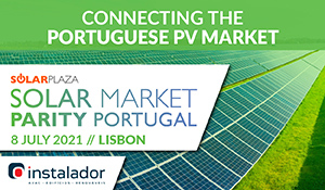 Solar Market Parity Portugal 8 july 2021 Lisbon