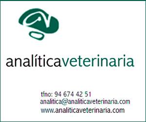 Analítica Veterinaria Mungivet, S.L.