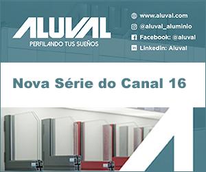 Aluval: nova série do Canal 16