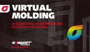 Virtual Molding