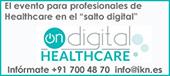 El evento para profesionales de Healthcare en el 'salto digital'