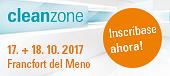 Cleanzone 17y 18-10-2017 Francfort del Meno