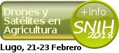Drones y Satélites en agricultura - Lugo, 21-23 de febrero de 2018 USC