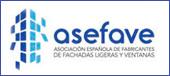 Asociación Española de Fabricantes de Fachadas Ligeras y Ventanas -Asefave-