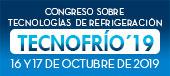 Tecnofrío 16 - 17 octubre 2019