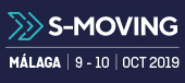 S-MOVING 9 - 10 de octubre de 2019 Málaga