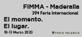 FIMMA / Maderalia - Feria de Valencia