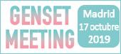 Energética XXI - Ecoconstrucción - Omnimedia, S.L.: Genset Meeting Madrid 17 octubre 2019