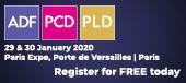 PCD París: 20 a 30 Enero 2020 Paris Expo