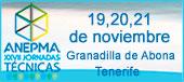 XXVII Jornadas Anepma (2019) - Granadilla de Abona