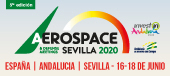 Aerospace Sevilla 16 - 18 junio 2020