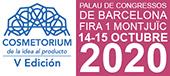 Cosmetorium: V Edición 14 - 15 octubre Fira Montjuic