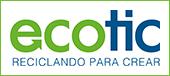 Fundació Ecotic reciclando para crear
