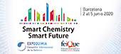 Federación Empresarial de la Industria Química Española: Smart Chemistry Smart Future 2 al 5 junio 2020