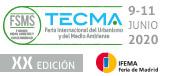 Tecma - IFEMA - Feria de Madrid: 9 - 11 junio 2020