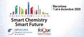 Federación Empresarial de la Industria Química Española: Fira de Barcelona del 1 al 4 diciembre 2020